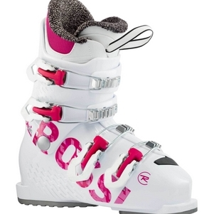 Alpine Kid's On Piste Ski Boots Fun Girl Junior 4