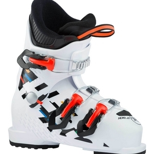 Alpine Kid's On Piste Ski Boots Hero J3