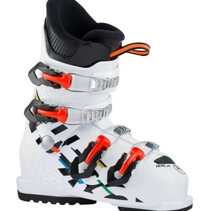 Alpine Kid's On Piste Ski Boots Hero J4