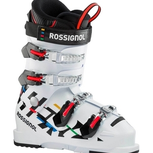 Alpine Kid's On Piste Ski Boots Hero Jr 65