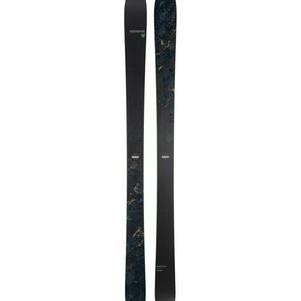 Alpine Men's Rossignol Freeride All Terrain Skis Blackops Holyshred