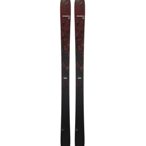 Alpine Men's Rossignol Freeride Skis Blackops Escaper
