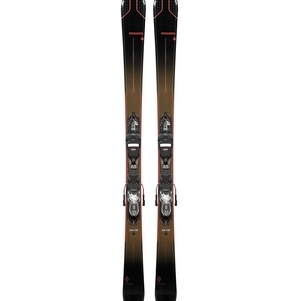 Alpine Women's Rossignol All Mountain Skis Experience 76 Ci W