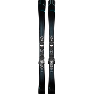 Alpine Women's Rossignol All Mountain Skis Experience 80 Ci W