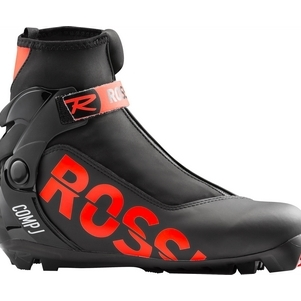 Cross Country Kid's Race Nordic Boots Comp J