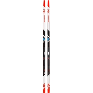 Cross Country Nordic Rossignol Skis Delta Comp R-skin Ifp
