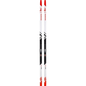 Cross Country Nordic Rossignol Skis Delta Sport R-skin Ifp