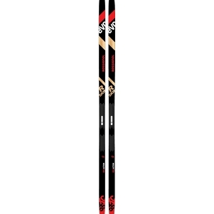 Cross Country Nordic Rossignol Skis Evo Xc 55 R-skin/control Si