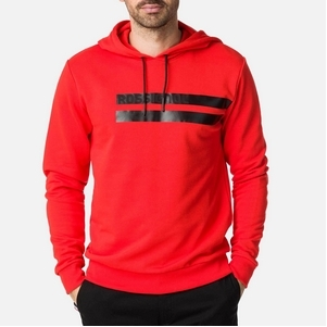 Lifestyle Men's Rossignol Flag Hooded Sweatshirt