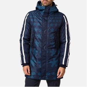 Lifestyle Wallpaper Men's Rossignol Maxence Asterisk Parka Jacket