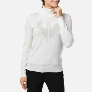 Lifestyle Women's Rossignol Classic Turtleneck Sweater