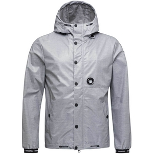 Men Water-repellent Luminor Rain Jacket