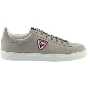 Men's Rossignol Alex Velour Leather Sneakers