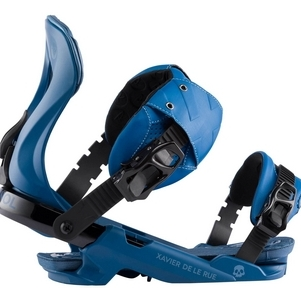 Men's Rossignol Freeride Snowboard Bindings Xv M/l