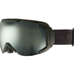 Men's Rossignol Goggle Maverick Hp Sonar Black