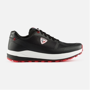 Men's Rossignol Sportchic Black Sneakers
