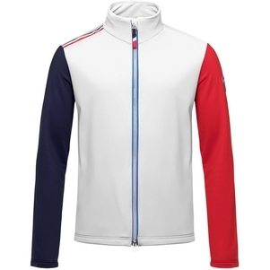 Men's Ski Rossignol Palmares Full Zip Layer