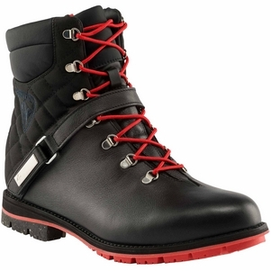 Women's Rossignol 1907 Courchevel Black Boots