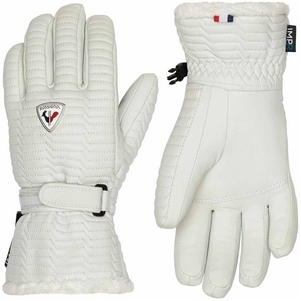 Women's Rossignol Select Impr Leather Gloves