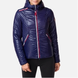 Women's Ski Rossignol Verglas Hooded Jacket